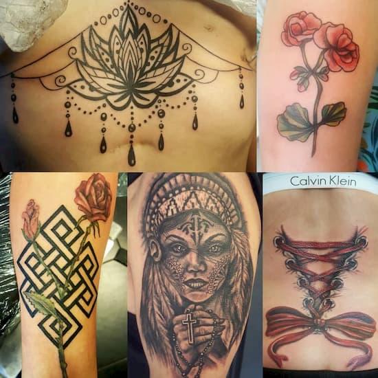 bästa tatueraren i malmö